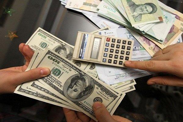 افزایش قیمت رسمی 20 ارز ، دلار ثابت ماند