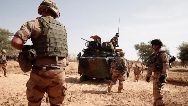 داعش مسئولیت حمله به پایگاه ارتش اقتصادی را بر عهده گرفت