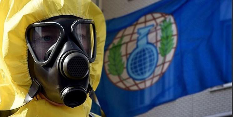 افشای رسوایی سازمان منع سلاح های شیمیایی در پرونده سوریه