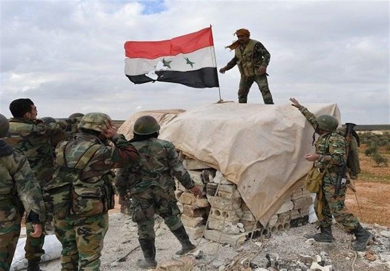 پیشروی ارتش سوریه در جنوب ادلب، اسکان 300 تروریست در رأس العین توسط ترکیه