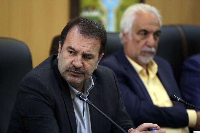ابراز رضایت استاندار فارس از جام تختی