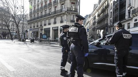 فرانسه طرح قانون حالت فوق العاده بهداشتی را تصویب کرد
