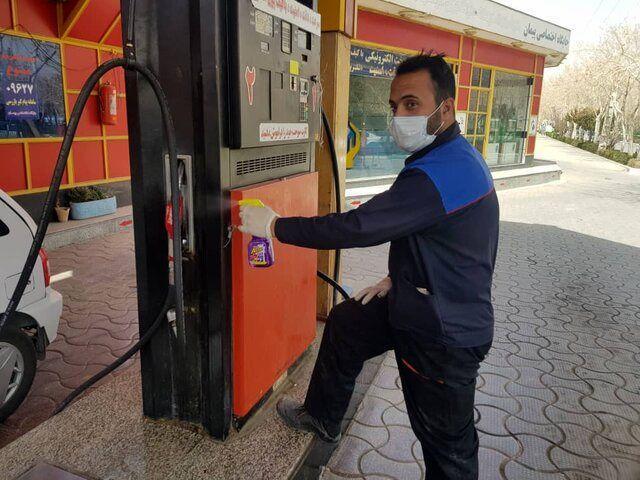 میزان ضرر صندلی های سوخت اصفهان از شیوع کرونا