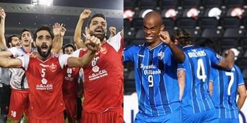 جدال پرسپولیس و اولسان برای کسب سهمیه جام باشگاه های دنیا